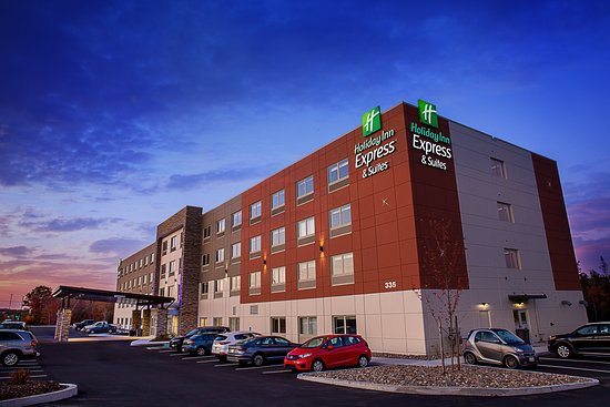 Holiday Inn Express & Suites Halifax Dartmouth