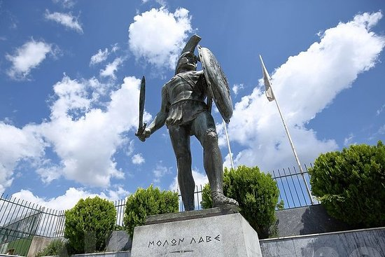 Sparta Greece full day private tour...