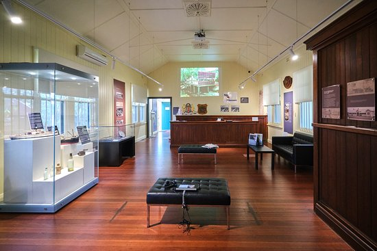 Tweed Heads, Αυστραλία: Court House
