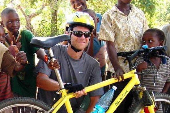 Tour panoramique à vélo d'une...