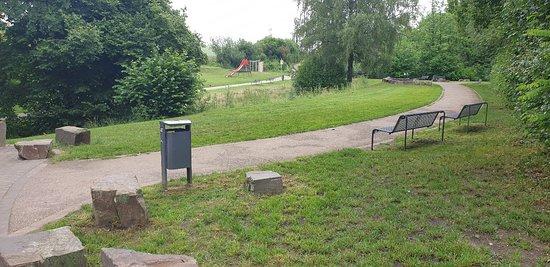 Comberg Park