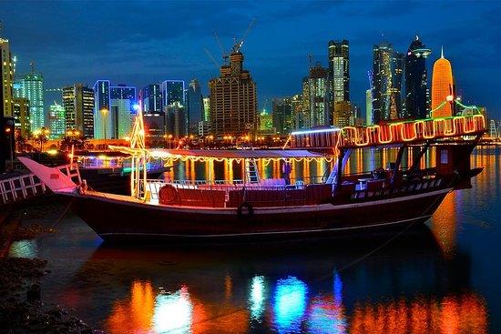 Foto 2-Hour Doha Corniche Walk and Dhow Cruise