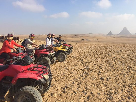Sphinx Daily Tours