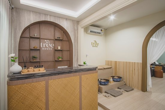 Tree House Massage & Spa
