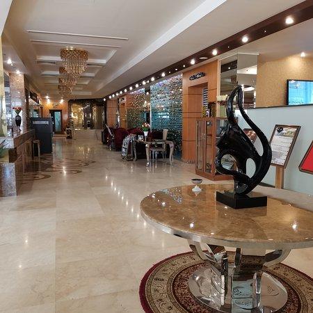 مصراتة, ليبيا:  فندق الماسة وشقق الماسة الفندقية ومنتزه الماسة .. أنت صاحب المكان