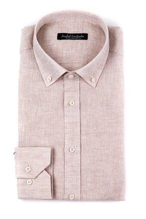Made-to-measure tailor-made men's shirts in Targoviste, Romania  @Anghel Constantin Tailoring