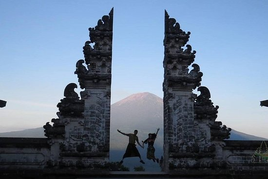 Full-Day Bali Private Sightseeing Tour