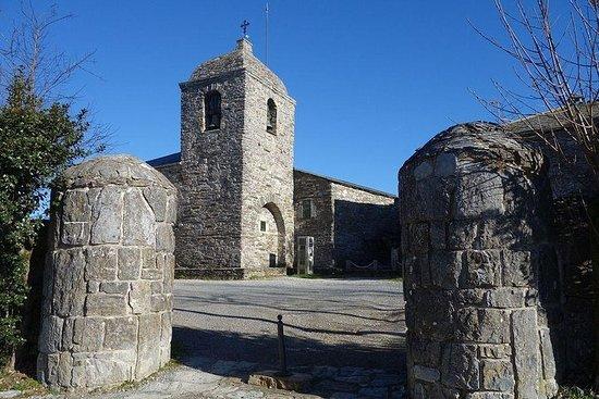"""Pèlerinage privé """"Camino de Santiago"""" (Chemin de Saint-Jacques..."""
