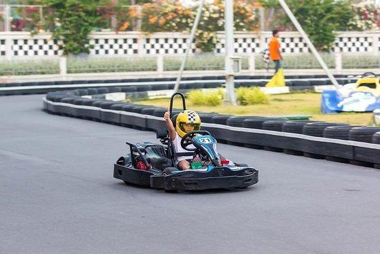 EasyKart - Go Karting Child(パタヤ)