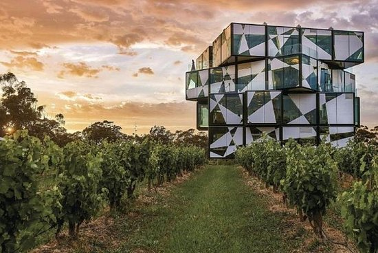 8-Hour McLaren Vale Winery Tour from...