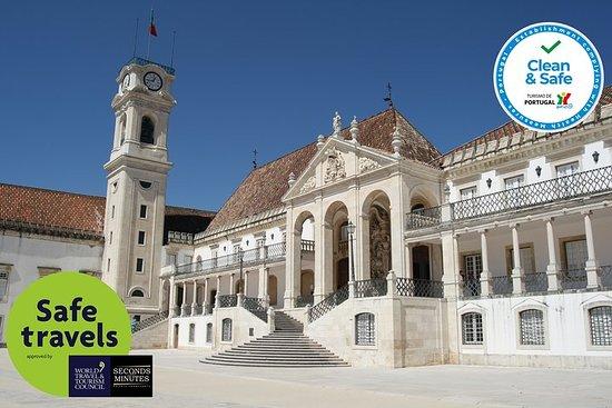 Coimbra y Bussaco Private Day Tour...