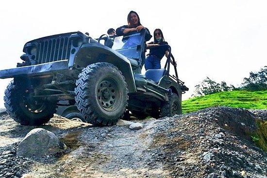 Фотография Private Yogyakarta Merapi Volcano Jeep Tour - Without Transfer Service