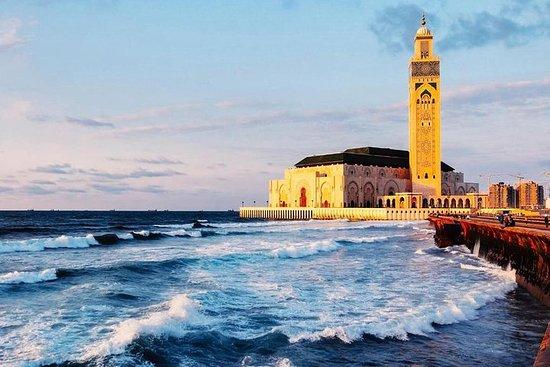 Casablanca: Hassan II Mosque Guided Visit Fotografie