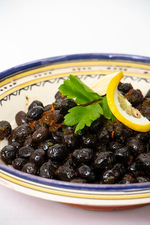 olives are taken to the next level!