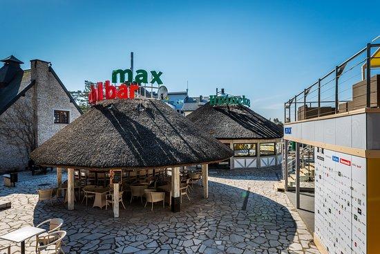 Coctail Bar Max