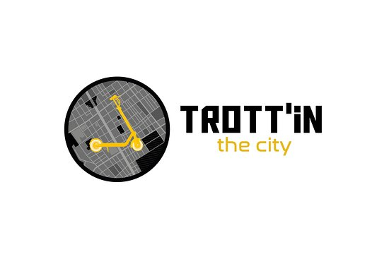 Trott'in the city