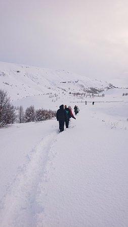 Excursão pelos locais de filmagem de Game of Thrones, saindo de Reykjavík fotografia