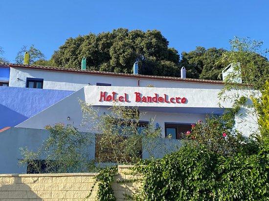 Hotel Bandolero