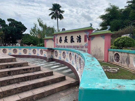 Melaka Warrior Monument