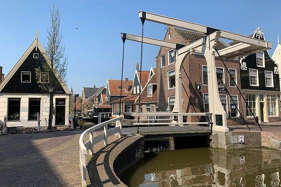 Hidden Gems Tour: visit 5 unforgettable places from Amsterdam