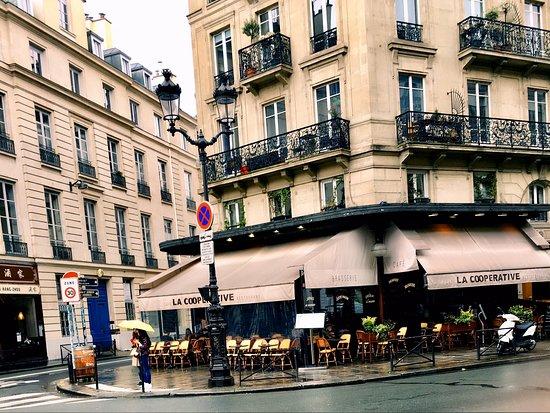Párizs, Franciaország: Esquinas de Paris...