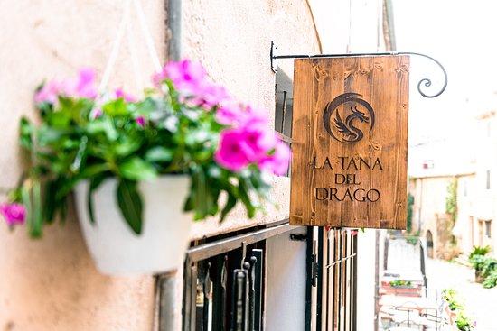 immagine Drago Bria'o In Livorno