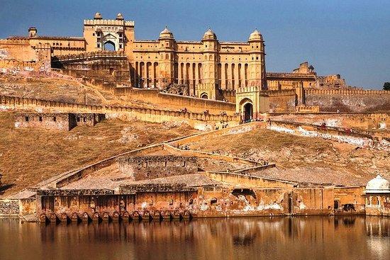 Full Day Tour of Jaipur By Tuk-Tuk