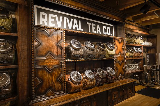Revival Tea Co.