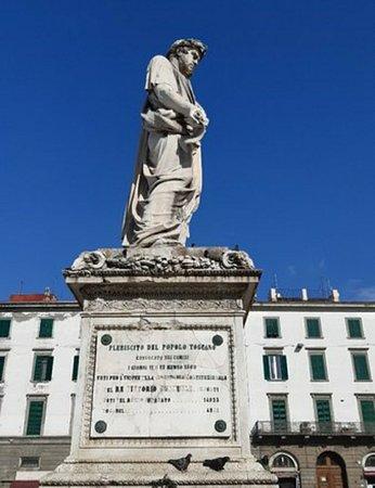 Monumento a Leopoldo II