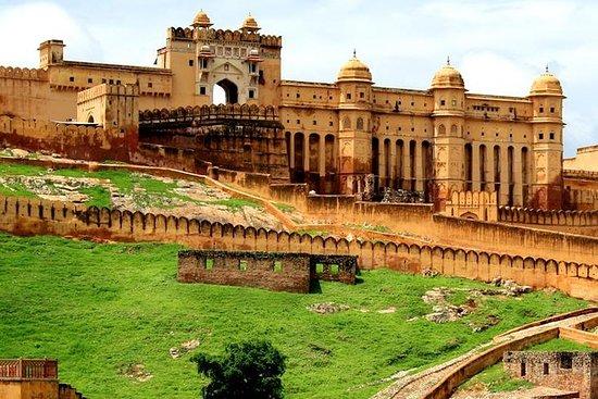 Foto de Tour Golden Triangle 6 días (Delhi Agra Jaipur Tour)