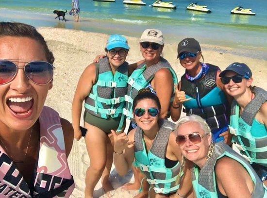 Mid Island Water Sports