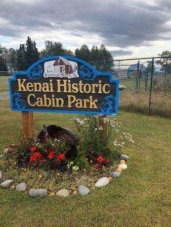 Kenai Historical Society