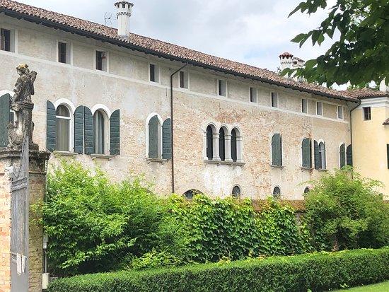 Palazzo Bozza - Marrubini ( O Del Capitano )
