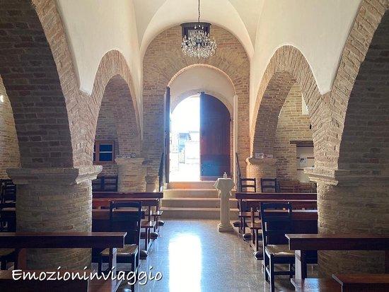 Chiesa della Beata Vergine del Monte Carmelo