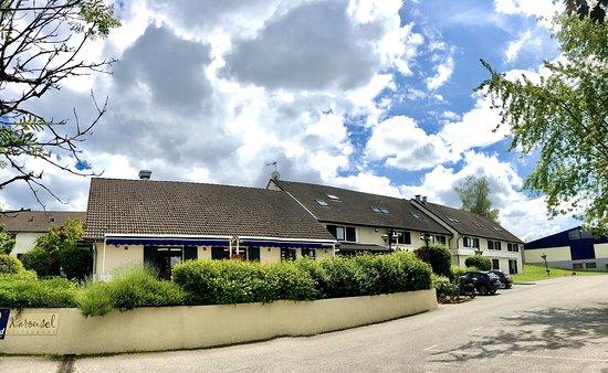 Kyriad Annecy Sud - Cran Gevrier, hôtels à Annecy