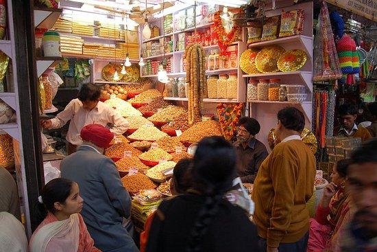 Фотография Private Full day Visit of New Delhi