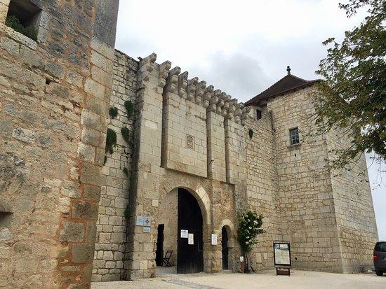 Office de Tourisme de  Villebois