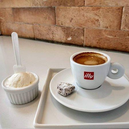 Café Illy premium 100% arábica