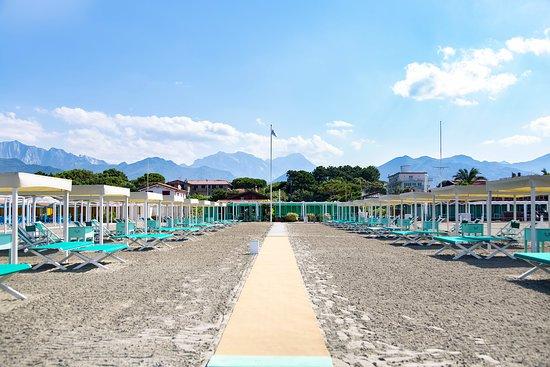 Bagno Ristorante Marechiaro