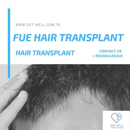 Get Well Healthcare helps you to find the best Hair Transplant Clinics in Istanbul Turkey 🇹🇷  For more details: 📲+905304430240 ✉️ info@get-well.com.tr 🌐www.get-well.com.tr #MedicalTourism #HealthTrip #MedicalTrip #TripAdvisor #MedicalAdvisor #MedicalTripAdvisor #HairTransplant #HairTransplantTurkey #FUEhairtransplant #Healthcare #Health #Istanbul #Turkey