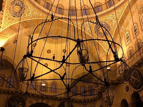 Cartolina da Istanbul