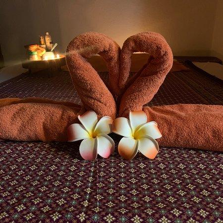 Anong Thaï Massage