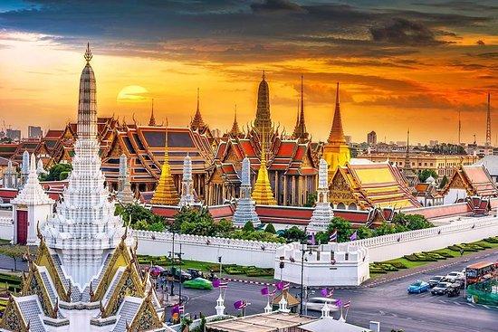 La increíble Tailandia
