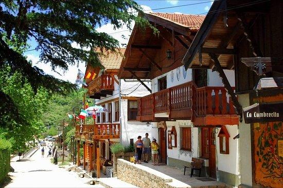 Tour de día completo por La Cumbrecita & Villa General Belgrano