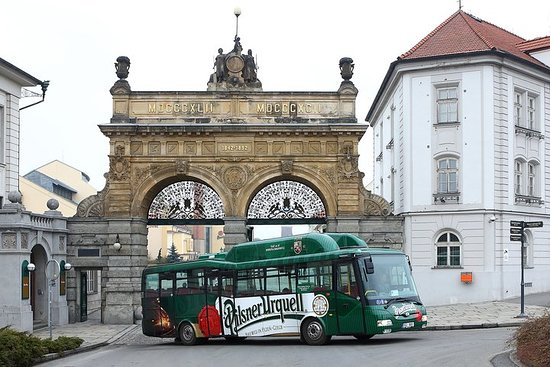 Pilsner Urquell Brewery Tour - Private...