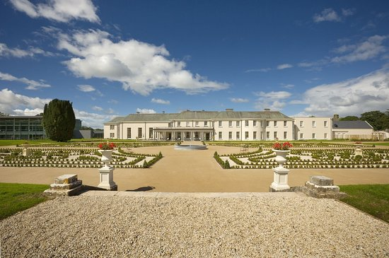5* Hotels Ireland | Castlemartyr Spa & Golf Resort, brighten-up.uk