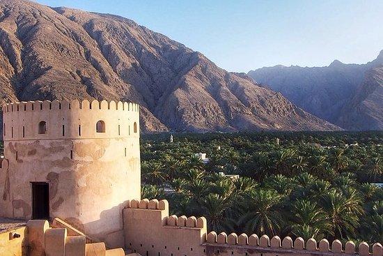 Nakhal - Muscat, Oman