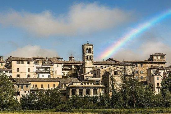 Private Transfer: Fiumicino Airport (FCO) to Rieti and vice versa