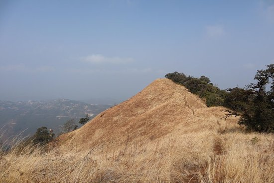 Hiking trip to Ukhrul - Day excursion