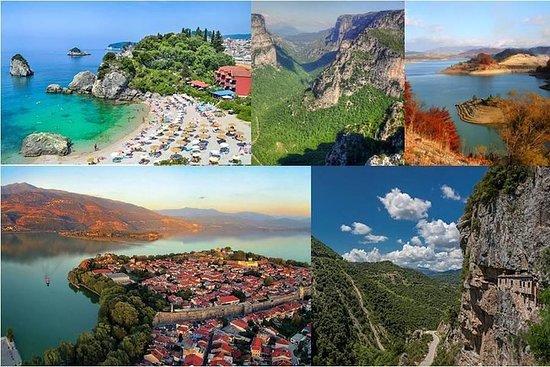 Discover Epirus Region
